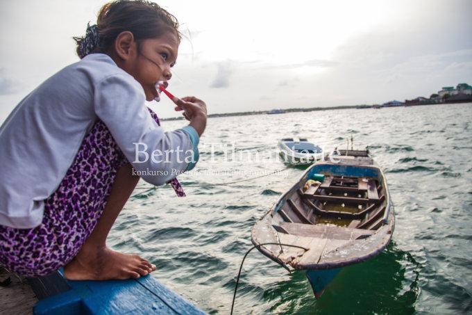 Siboto valosi dantis valties gali, kuris atstoja ne tik virtuvę, bet ir vonią bei tuoletą.