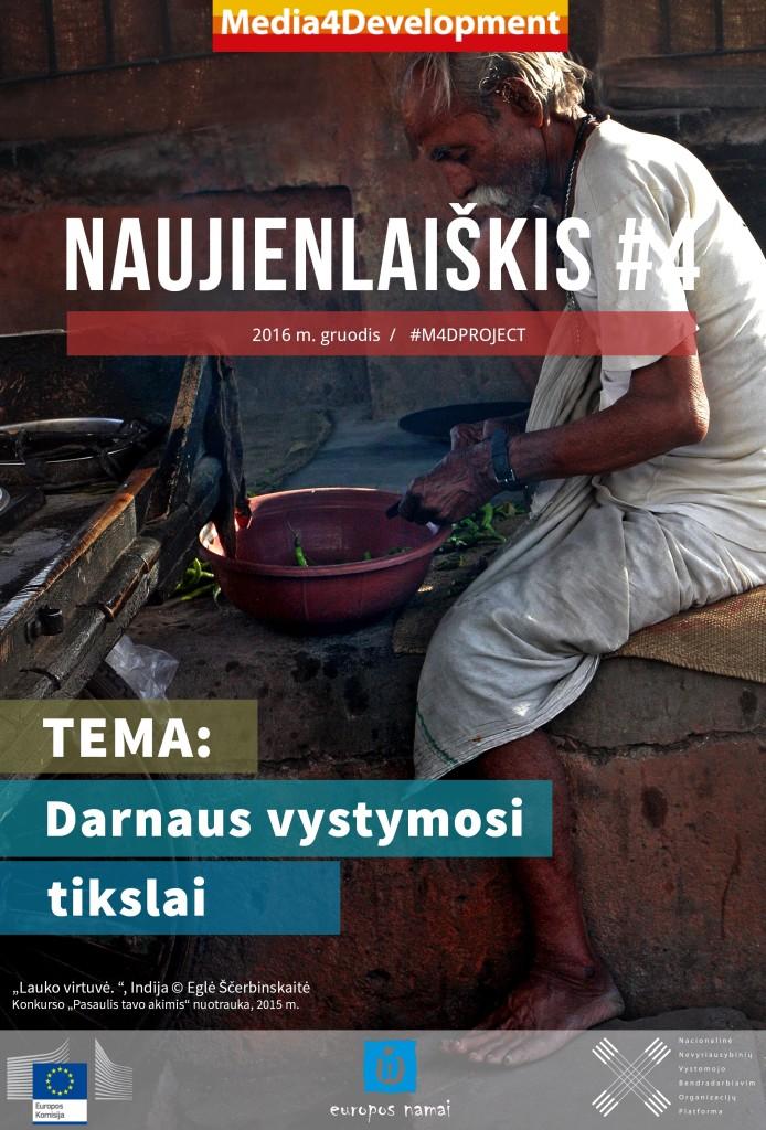 Naujienlaiskis-TITULINIS