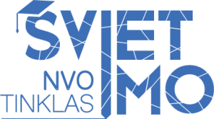 Svietimo logo