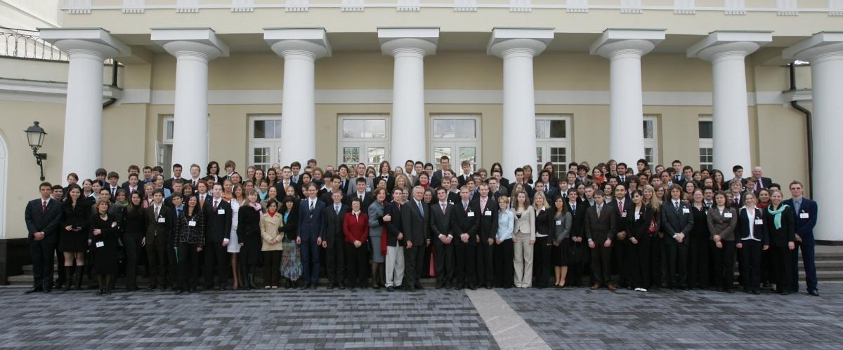 MEP&prezidentas